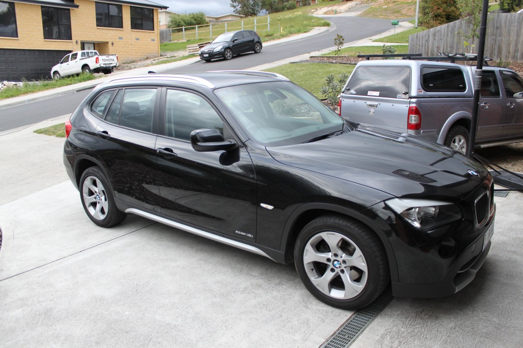2011 BMW X1 sDRIVE 18i