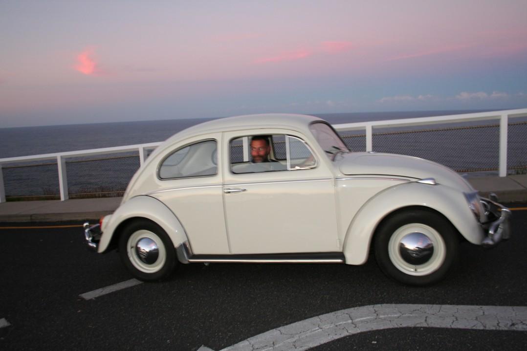 1965 Volkswagen beetle 1300 deluxe