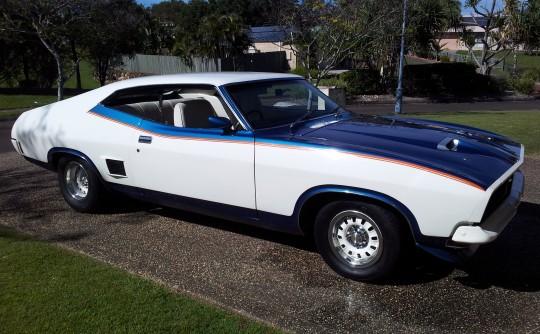 1975 Ford XB John Goss Special