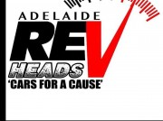 Adelaide rev heads cars for a cause
