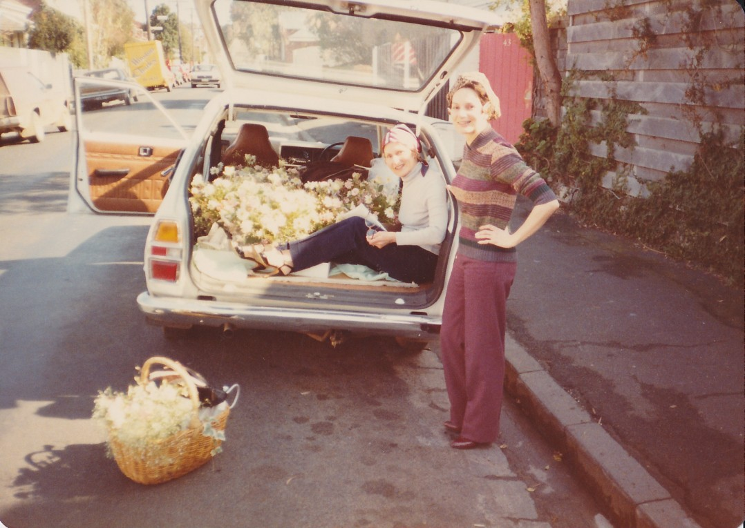 1975 Toyota Corona