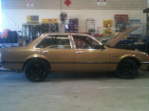 1979 Holden COMMODORE SL