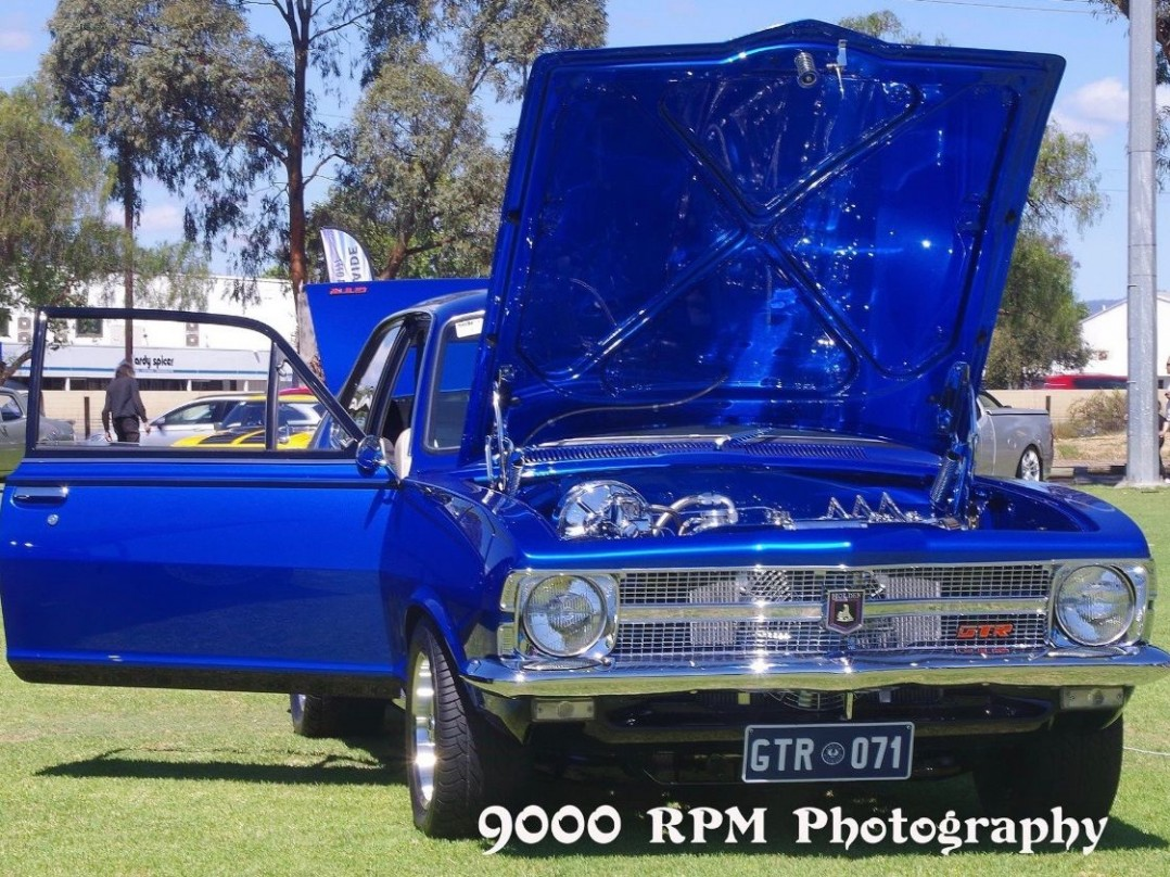 1971 Holden LC
