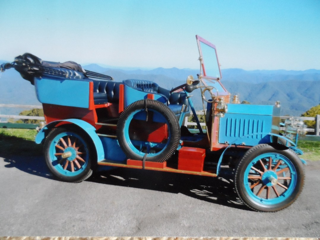 1911 Albion A3