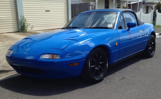 1989 Mazda MX-5