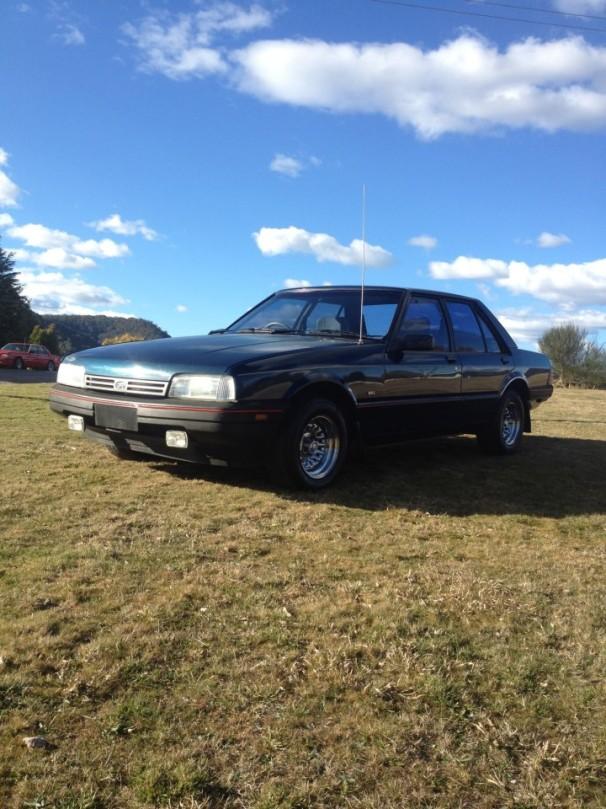 1985 Ford FALCON