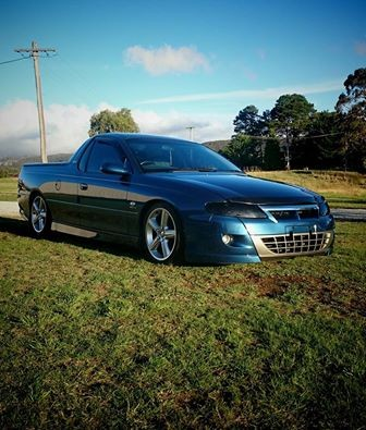 2002 Holden Special Vehicles MALOO 15th ANNIVERSARY