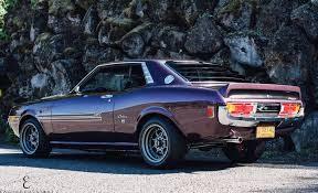 1974 Toyota CELICA LT