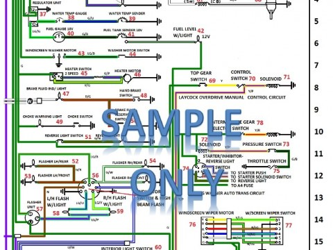 ford falcon au 2 wiring diagram general wiring diagram information u2022 rh ethosguitars co uk