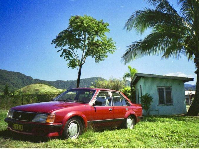 1981 Holden Dealer Team VH