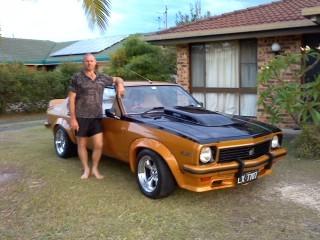 1977 Holden TORANA SL/R