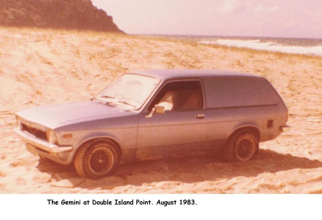 1978 Holden Gemini
