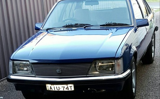 1982 Holden Vh