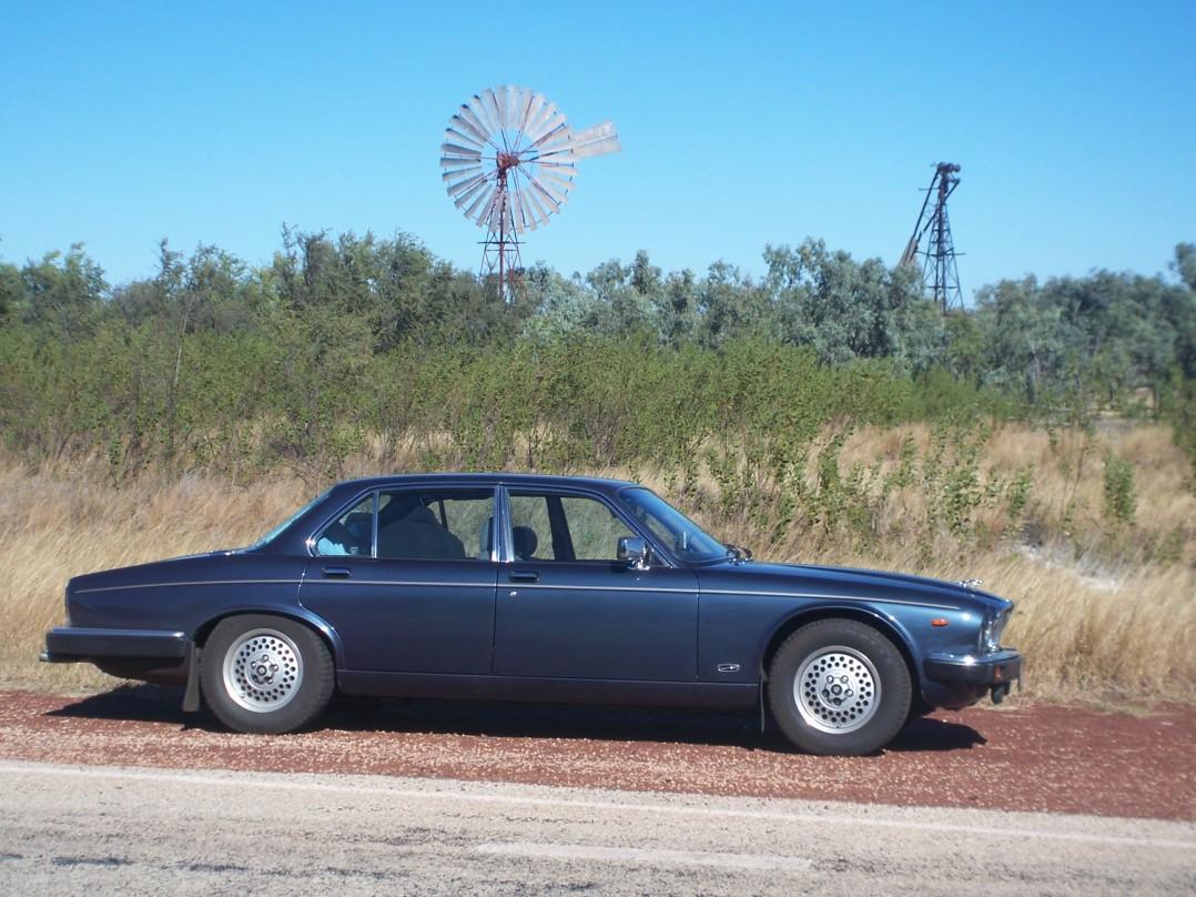 1991 Jaguar V12