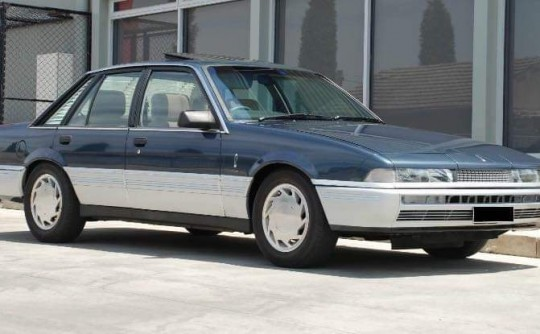 Wanting to buy a holden calais vl