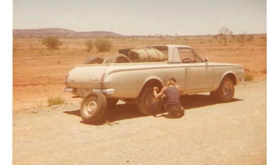 1965 Chrysler wayfarer