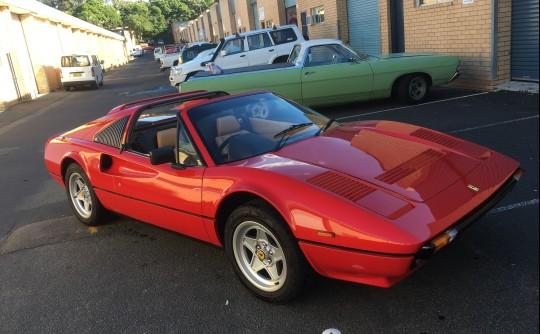 1985 Ferrari 308 GTSQV