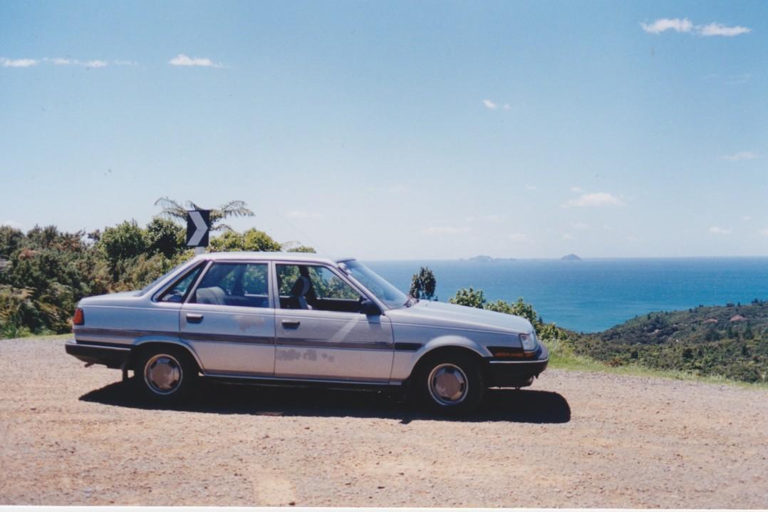 1997 Toyota CORONA SE