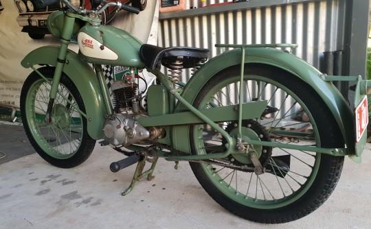 1948 BSA bantem
