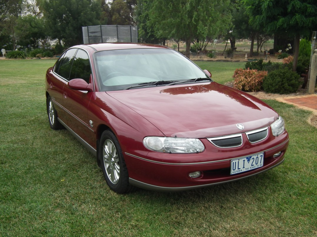 holden vt commodore workshop manual free download