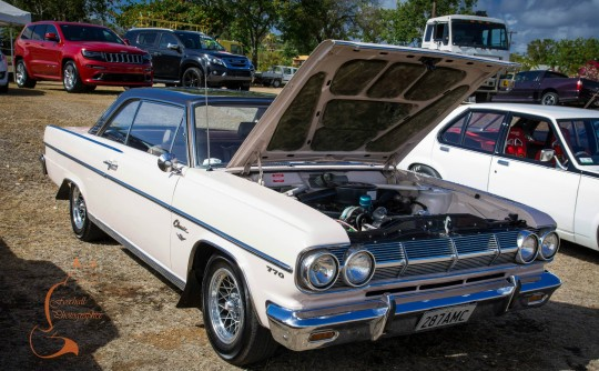 1965 Rambler Classic Coupe 770