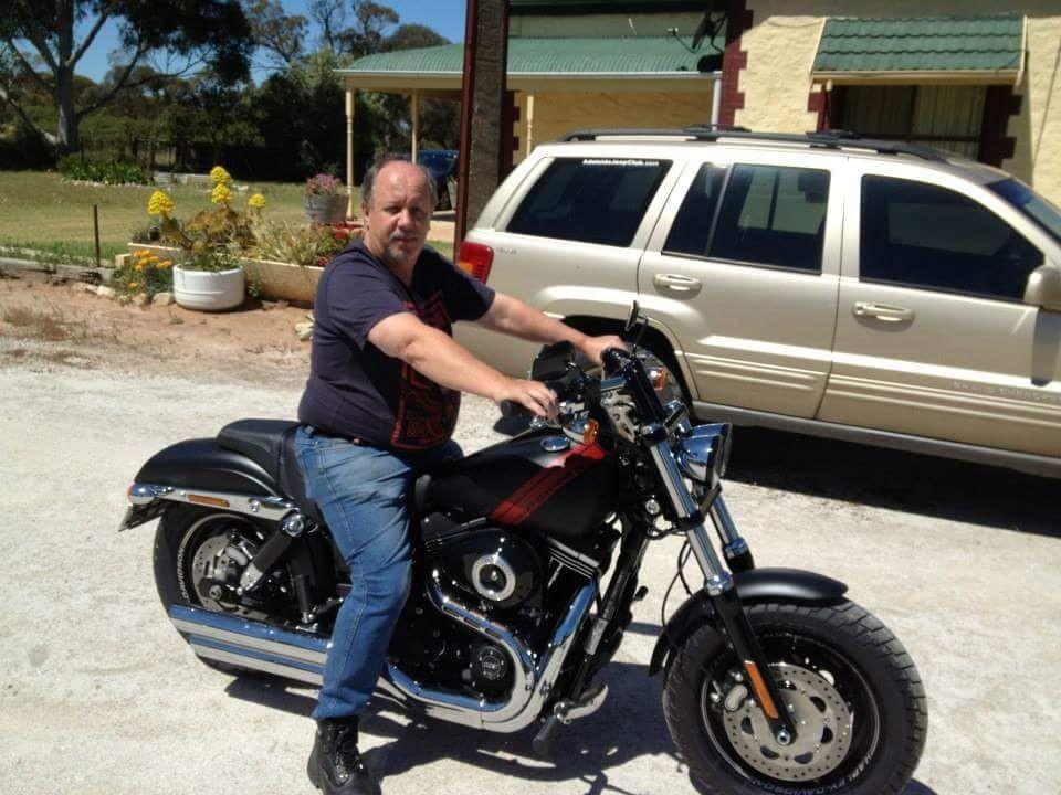 2014 Harley-Davidson 1584cc FXDF FAT BOB