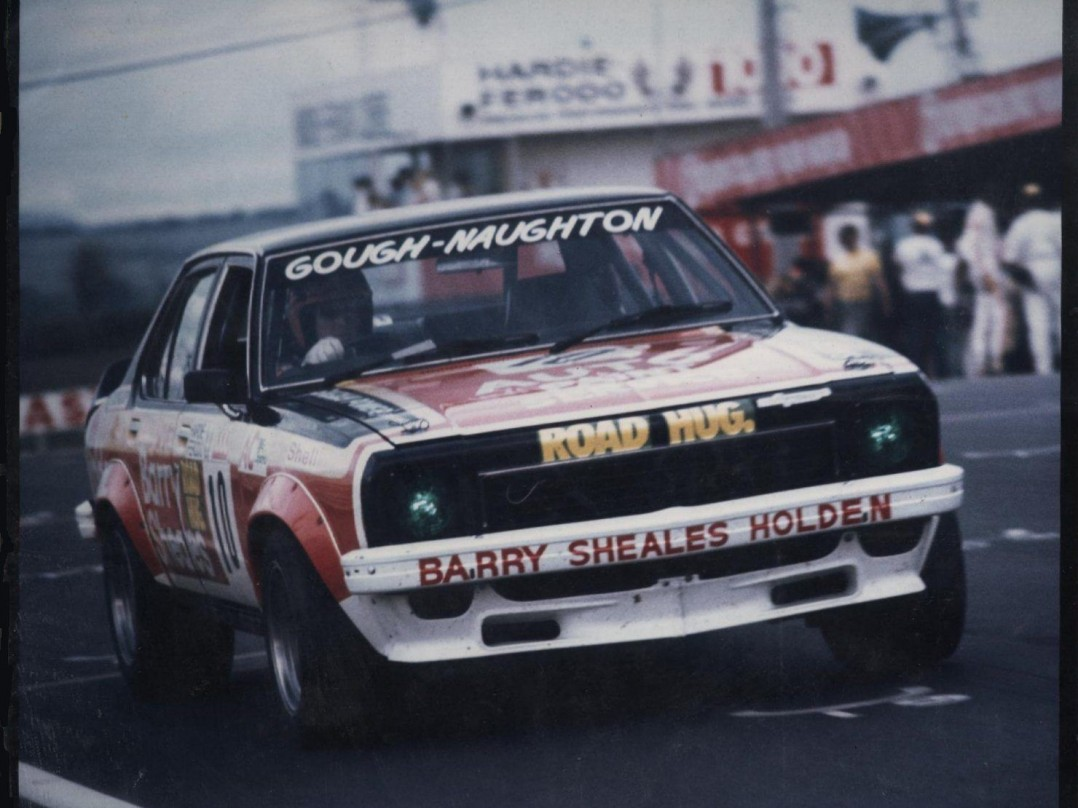 1974 Holden Torana L34