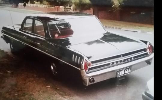 1962 Pontiac Laurentian