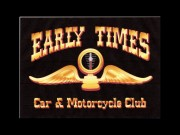 Early Times Car & Motorcycle Club