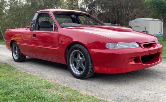 1994 Holden Special Vehicles Vr