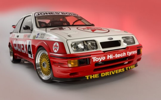 1988 Ford SIERRA COSWORTH RS 500