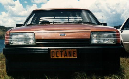 1982 Ford FALCON XE