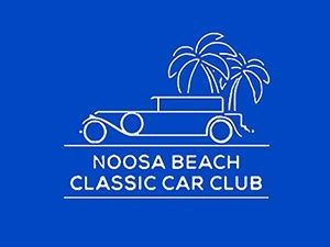 Noosa Beach Classic Car Club