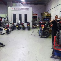 CollideaScopeMotorcycles