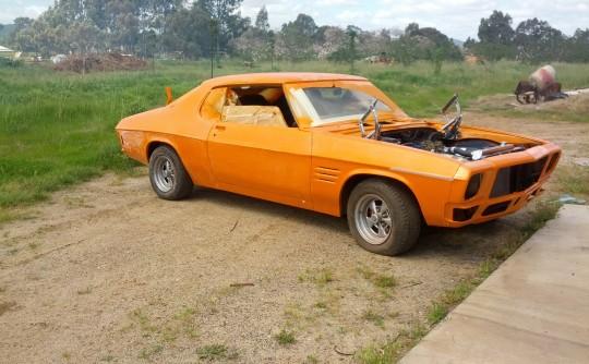 1973 Holden MONARO