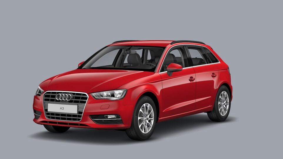 2014 Audi A3 2.0 FSI AMBITION