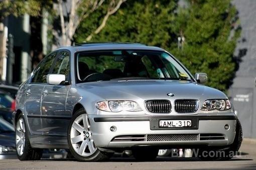2005 BMW 330i EXECUTIVE