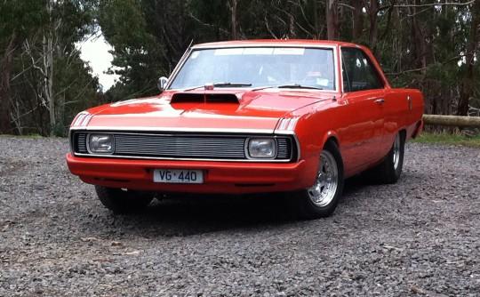 1971 Chrysler VALIANT