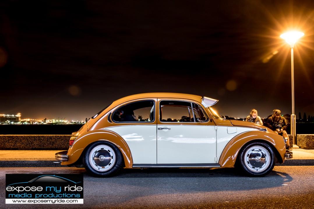 1974 Volkswagen 1600 SUPER BUG L