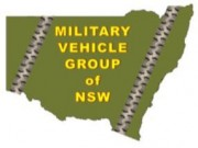Military Vehicle Group of NSW