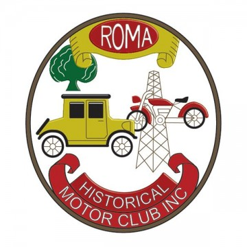 Roma Historical Motor Club Inc.