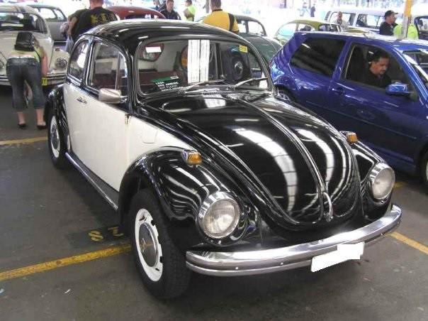 1971 Volkswagen 1600 SUPER BUG S