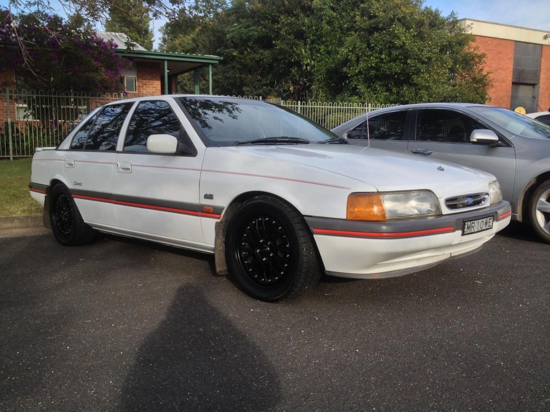 1994 Ford FALCON CLASSIC