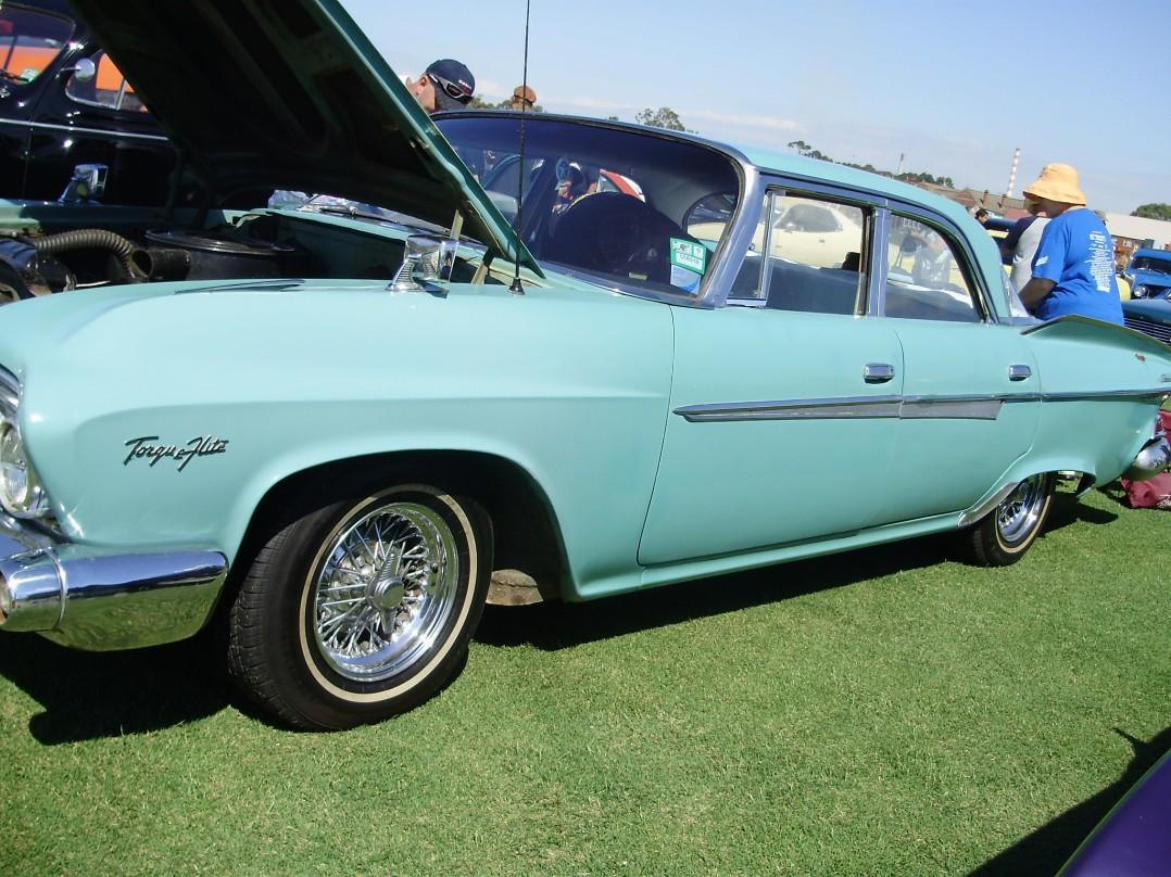 1961 Dodge Pheonix