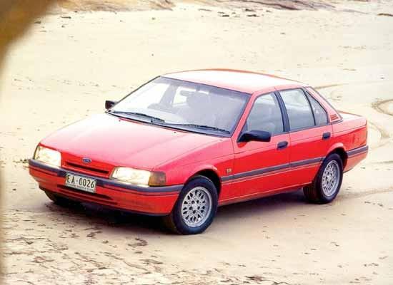 1990 Ford FALCON