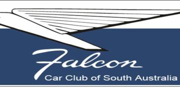 Falcon Car Club of SA