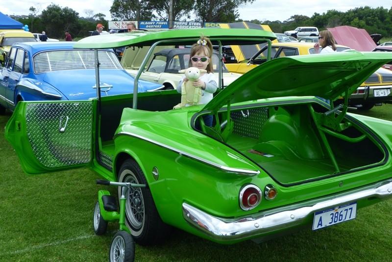 1962 Chrysler Valiant SV1.5