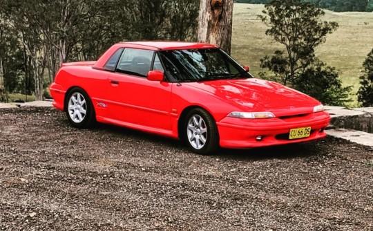 1994 Ford CAPRI CLUBSPRINT TURBO