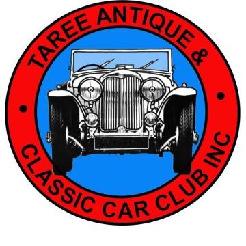 Taree Antique & Classic Car Club