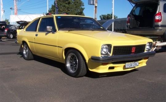 1977 Holden TORANA SL